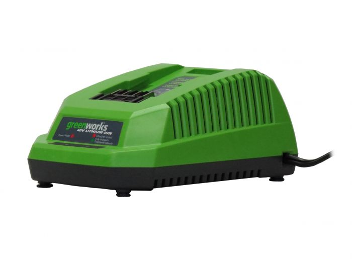 GreenWorks 40V Lithium Ion Battery Charger 31102998