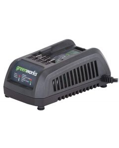 GreenWorks 40V LI-ION charger