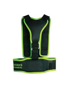 Greenworks Commercial 82v Battery Waist Pack