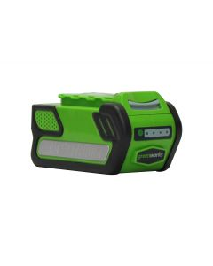Greenworks G-MAX 40V Lithium Battery  29282