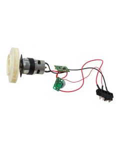 GreenWorks Blower Fan & Motor Assembly  31103213