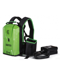 Greenworks Commercial 82V 9Ah Backpack Battery