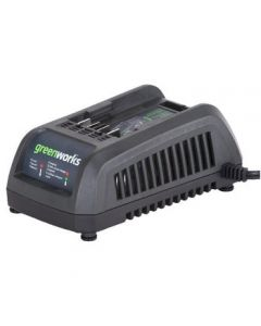 GreenWorks 40V LI-ION charger - 29292